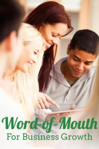 How to Build Positive Word-of-Mouth for Business Growth Featured Image
