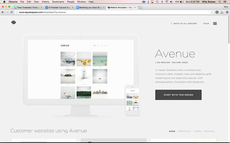 Our quick, easy instructions on how to create your Squarespace site and add a contributor.