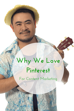 Why Pinterest totally rocks for content marketing, plus tips to make it work for your business