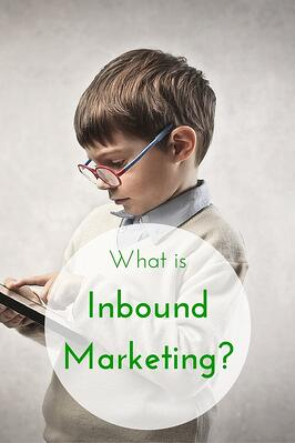 Inbound Marketing is about attracting the people that are already looking for you. Do you understand and know how to use Inbound Marketing?