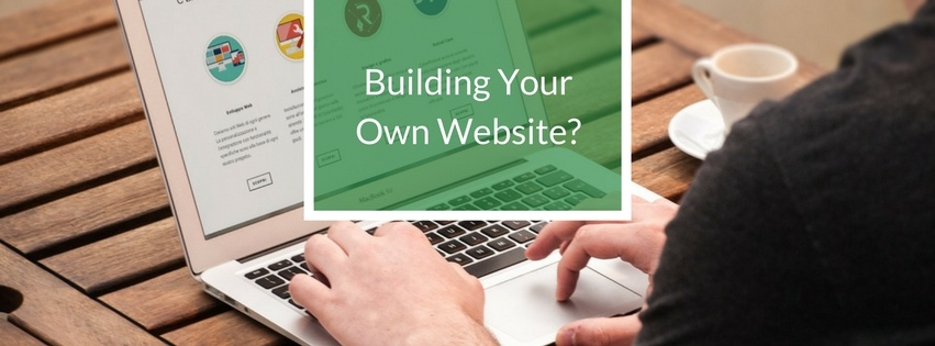 3 Questions to Ask Yourself Before Building Your Own Website