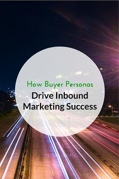 How Buyer Personas Drive Inbound Marketing Success