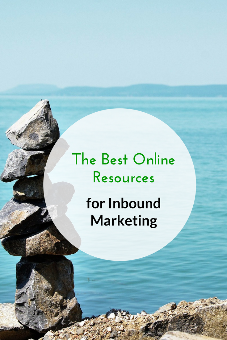 The Best Online Resources for Inbound Marketing
