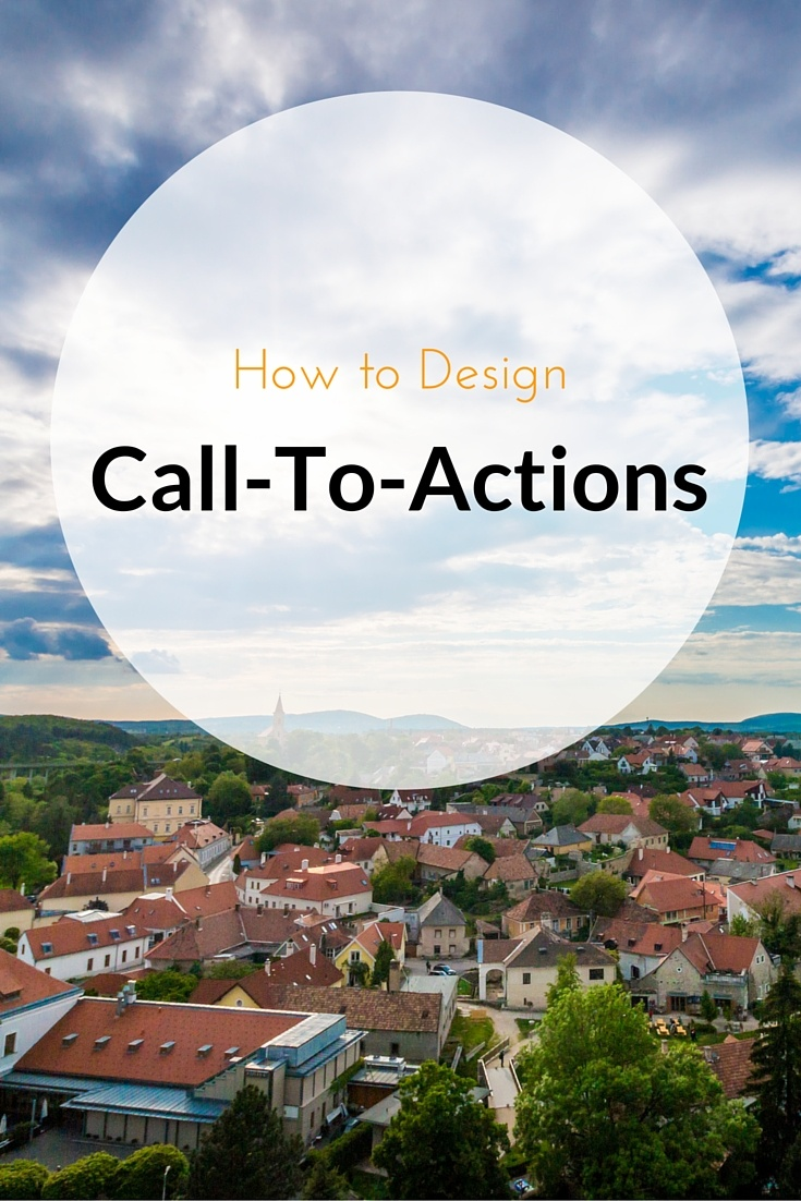 A Call-To-Action (CTA) is an indispensable component of effective inbound marketing. Check out our guide on how to design a Call-To-Action that converts.