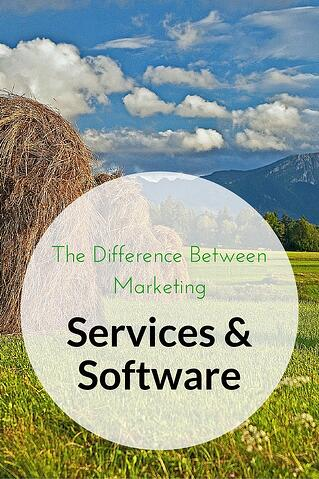 Services marketing usually isn't easy – you've got to grab the attention of your audience, explain the service, and show its value.