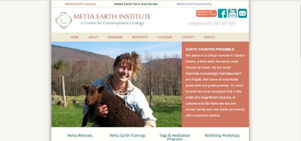 metta earth (old)