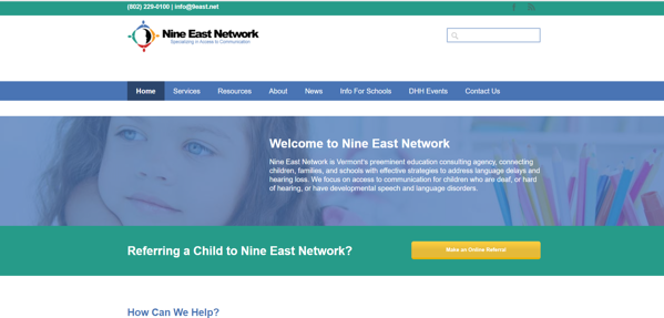 nine east network (new)