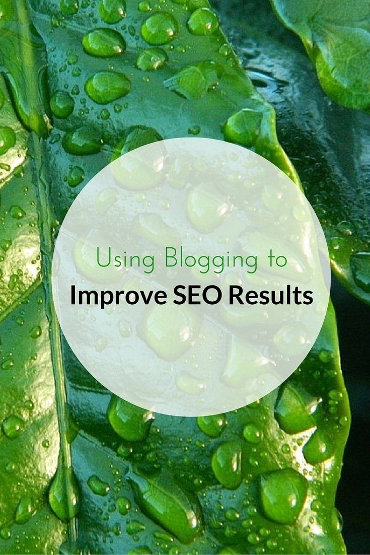 4 Ways Blogging Improves SEO Results