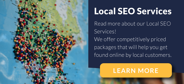 Read more about our local SEO services.